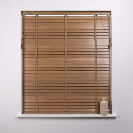 Picture for category Wooden Venetian Blinds