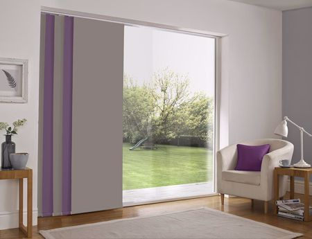 Picture for category Panel Blinds