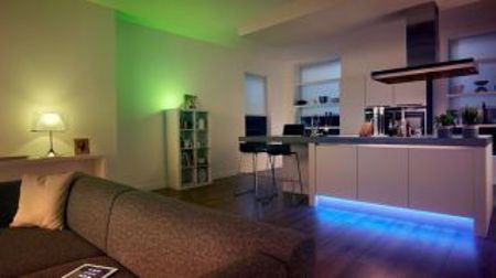 Picture for category Smart Lighting